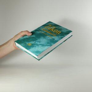 antikvární kniha Zákon v kontinentálním právu , 2005