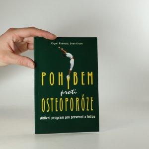 náhled knihy - Pohybem proti osteoporóze