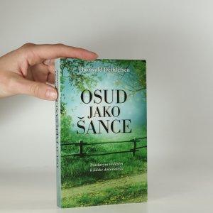 náhled knihy - Osud jako šance
