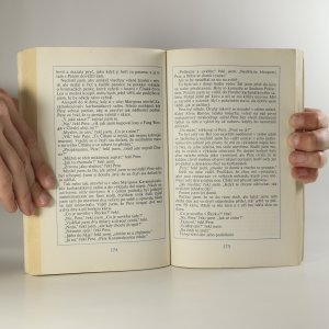 antikvární kniha Léto na krásném bílém koni, 1981
