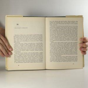 antikvární kniha Muž z Everestu, 1971