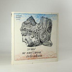 náhled knihy - Země se sněžnou čelenkou