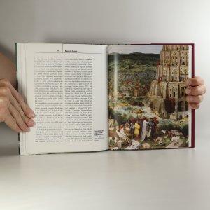 antikvární kniha Bruegel, 2010