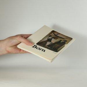 antikvární kniha Adolf Born , 1988
