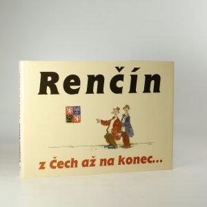 náhled knihy - Z Čech až na konec...