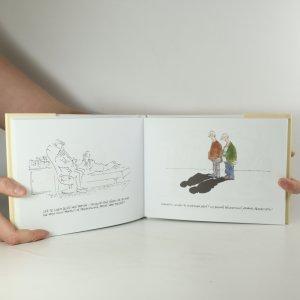 antikvární kniha Z Čech až na konec..., 2002