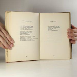 antikvární kniha Cestou, 1962