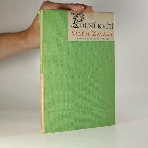náhled knihy - Polní kvítí