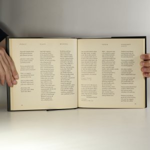 antikvární kniha Ostny v závoji, 2002