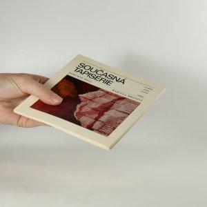 antikvární kniha Současná tapisérie, 1980