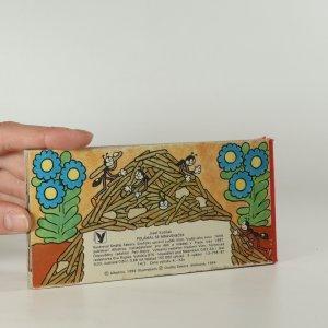 antikvární kniha Polámal se mraveneček, 1987