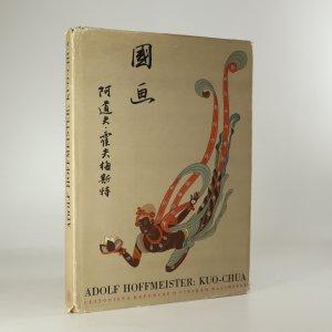 náhled knihy - Kuo-chua