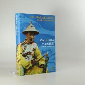 náhled knihy - Svoboda v exilu