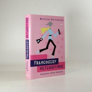 náhled knihy - Francouzky netloustnou