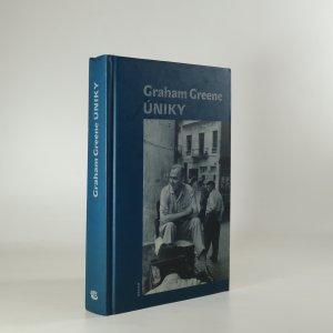 náhled knihy - Úniky