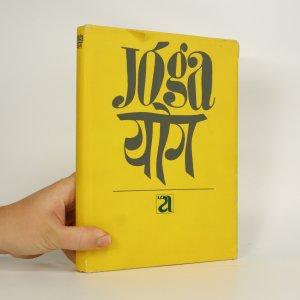 náhled knihy - Jóga. Od staré Indie k dnešku
