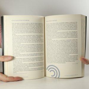 antikvární kniha Co vysílá svět, 2015