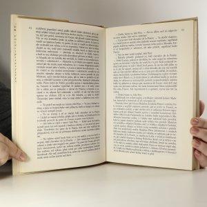 antikvární kniha Krásná čarodějka, 1984