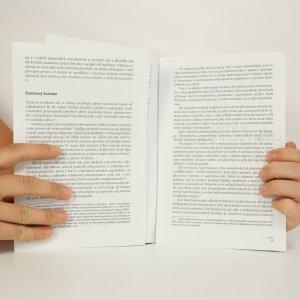 antikvární kniha Nejistota a důvěra aneb k čemu je modernitě dobrá tradice, 2009