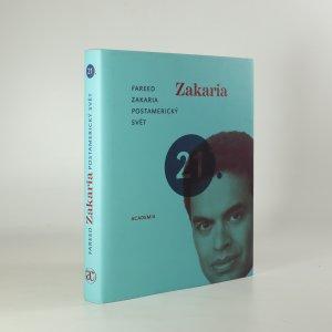 náhled knihy - Postamerický svět