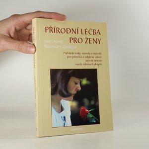 náhled knihy - Přírodní léčba pro ženy