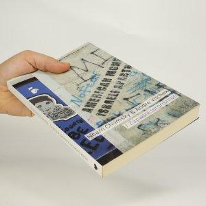 antikvární kniha Západní terorismus. Od Hirošimy k dronové válce, 2014