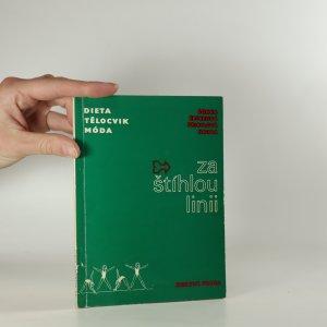 náhled knihy - Za štíhlou linii