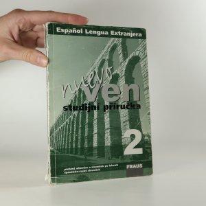 náhled knihy - Nuevo Ven 2. Studijní příručka.