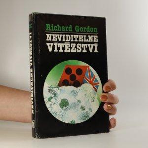 náhled knihy - Neviditelné vítězství