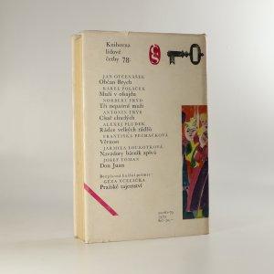 antikvární kniha Rádce velkých rádžů, 1979