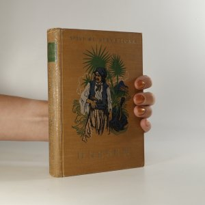 náhled knihy - Unesen