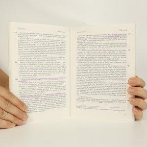 antikvární kniha Teorie práva, 1995