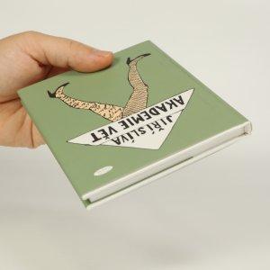 antikvární kniha Akademie vět, 2008