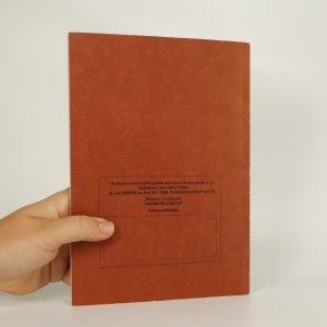 antikvární kniha Správní právo. Ročník XXX, číslo 3-4, 1997