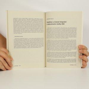 antikvární kniha Správní právo. Ročník XXX, číslo 3-4, 1996