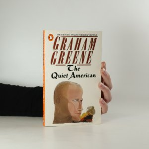 náhled knihy - The Quiet american