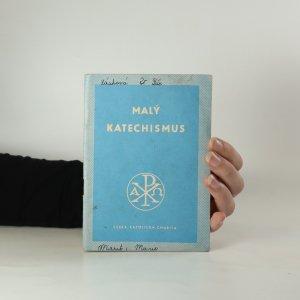 náhled knihy - Malý katechismus