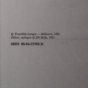 antikvární kniha Byli a bylo, 1991