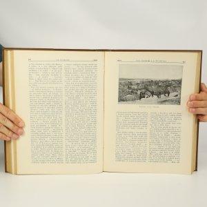 antikvární kniha Za svobodu I.-III. (ve 3 svazcích), neuveden