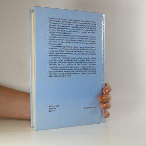 antikvární kniha Dětské lékařství, 1990