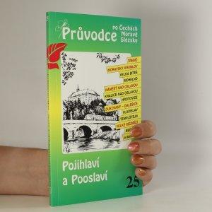 náhled knihy - Pojihlaví a Pooslaví