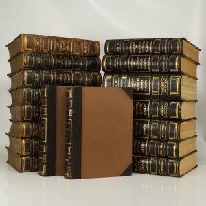 náhled knihy - Technický slovník naučný I.-XVII. (ve 27 svazcích)