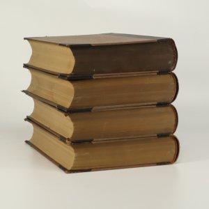 antikvární kniha Technický slovník naučný I.-XVII. (ve 27 svazcích), 1927-1949
