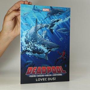náhled knihy - Deadpool 2. Lovec duší