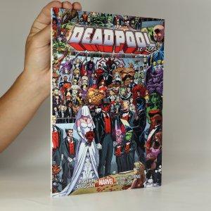náhled knihy - Deadpool 5. Deadpool se žení