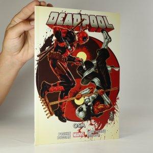 náhled knihy - Deadpool 7. Osa