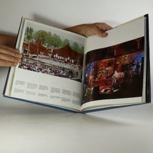 antikvární kniha Československo osmdesátých let, 1985
