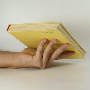 antikvární kniha Stínadla se bouří, 1970