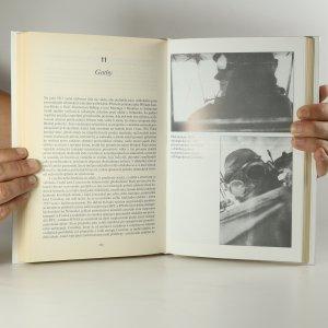 antikvární kniha Rachot v oblacích. Britští piloti v leteckých bitvách 1914-1918, 2003