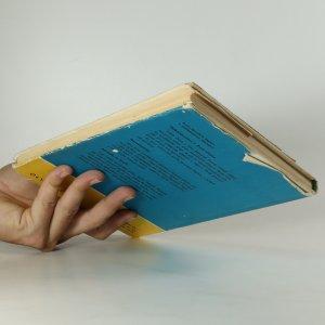 antikvární kniha Pod junáckou vlajkou, 1969